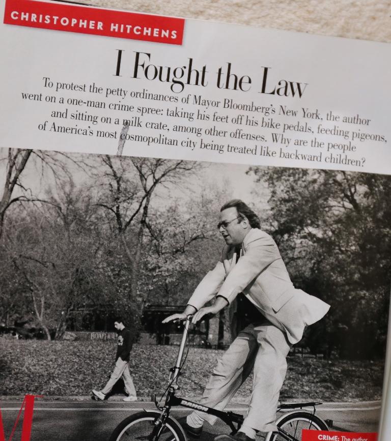 Hitchens tire