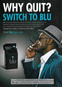 why quit - switch to Blu