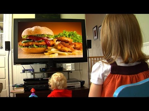 Self-regulation of junk food advertising to kids doesn't work. Here's why. | Sydney Health Law
